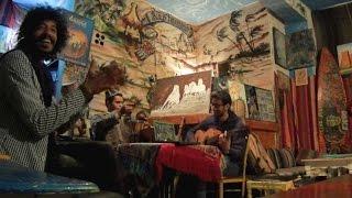 An Evening of Moroccan Music & Dining (Essaouira, Morocco)