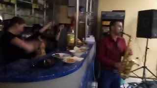 Музыка и тамада на свадьбу Кривой Рог|DJ|Тамада на свадьбу|Ведущая|Саксофон Кривой Рог|Выездная