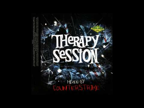 Therapy Session Vol. 8 [Mixed By Counterstrike]