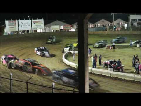Belle Clair Speedway 5 28 2017