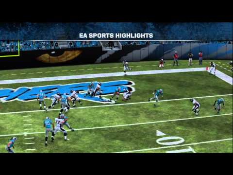 | Madden 12 MUT | Rashean Mathis 105 YD Interception TD Return |