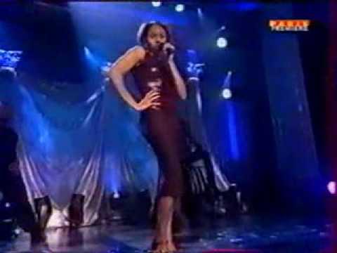 Deborah Cox - It's over now (Motown Live) mp3