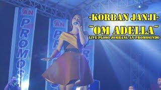 Gambar cover Korban Janji - OM Adella Live Ploso Jombang AN Promosindo