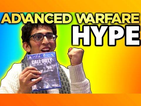 Advanced Warfare Hype Worth It? Bad News Week - Game Lounge #57