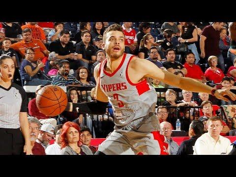 RJ Hunter (25 points) Highlights vs. Northern Arizona Suns