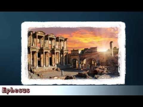 10 Most Cherished Ancient Ruins (Turkey )