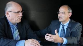 """""""Unruhen auf den Straßen"""" Interview mit Peter Boehringer AfD   Privatinvestor-TV 13.10.18"""