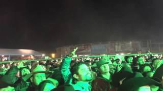 Mis Tres Animales-La Güera Chakaloza cantando con Los Tucanes De Tijuana
