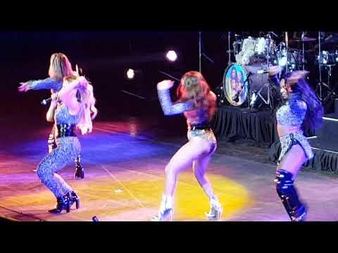 Fifth Harmony - Make You Mad, Psa Tour em Belo Horizonte, Brasil