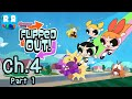 Flipped Out – The Powerpuff Girls - iOS / Android - Gameplay Video Chapter 4 Part 1