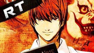 LIGHT YAGAMI (KIRA) | Rap Tributo #28 | Death Note