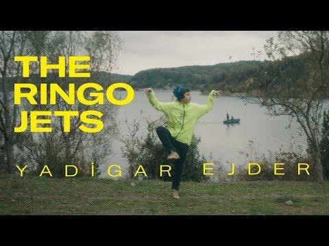 The Ringo Jets - Yadigar Ejder (Official Video)