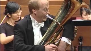Baadsvik plays Plau concerto movement 3