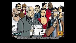 Grand Theft Auto 3 Intro