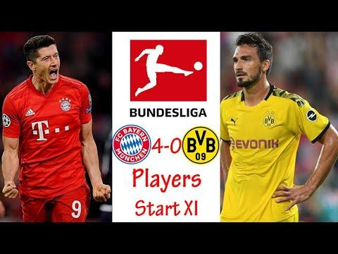 Bundesliga 2019 start