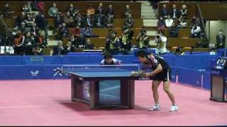 2009 Japan Top 12 Men's Singles Final