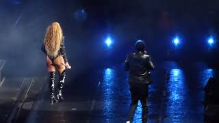 beyonce and jay z otr ii crazy in love freedom live manchester 2018