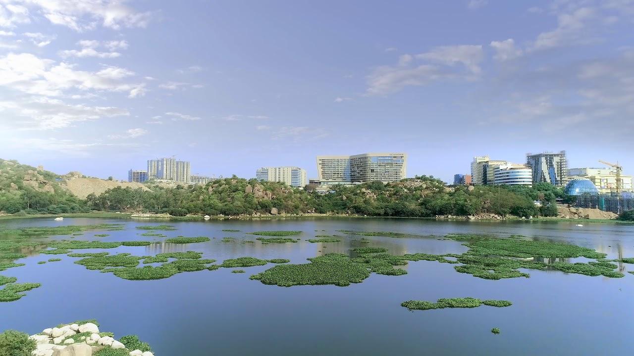 Hotel in Hyderabad | ITC Kohenur, a Luxury Collection Hotel, Hyderabad