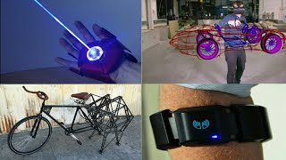 The 4 awesome gadget that you buy online. Must watch!!!!