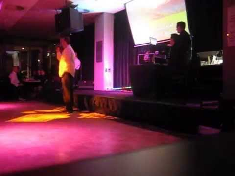 Cover of 3am - Sydney Karaoke - Bobby