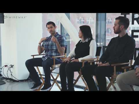 Tribeca Film Festival: Netflix's Dave Schlafman on interactive video creation on their platform
