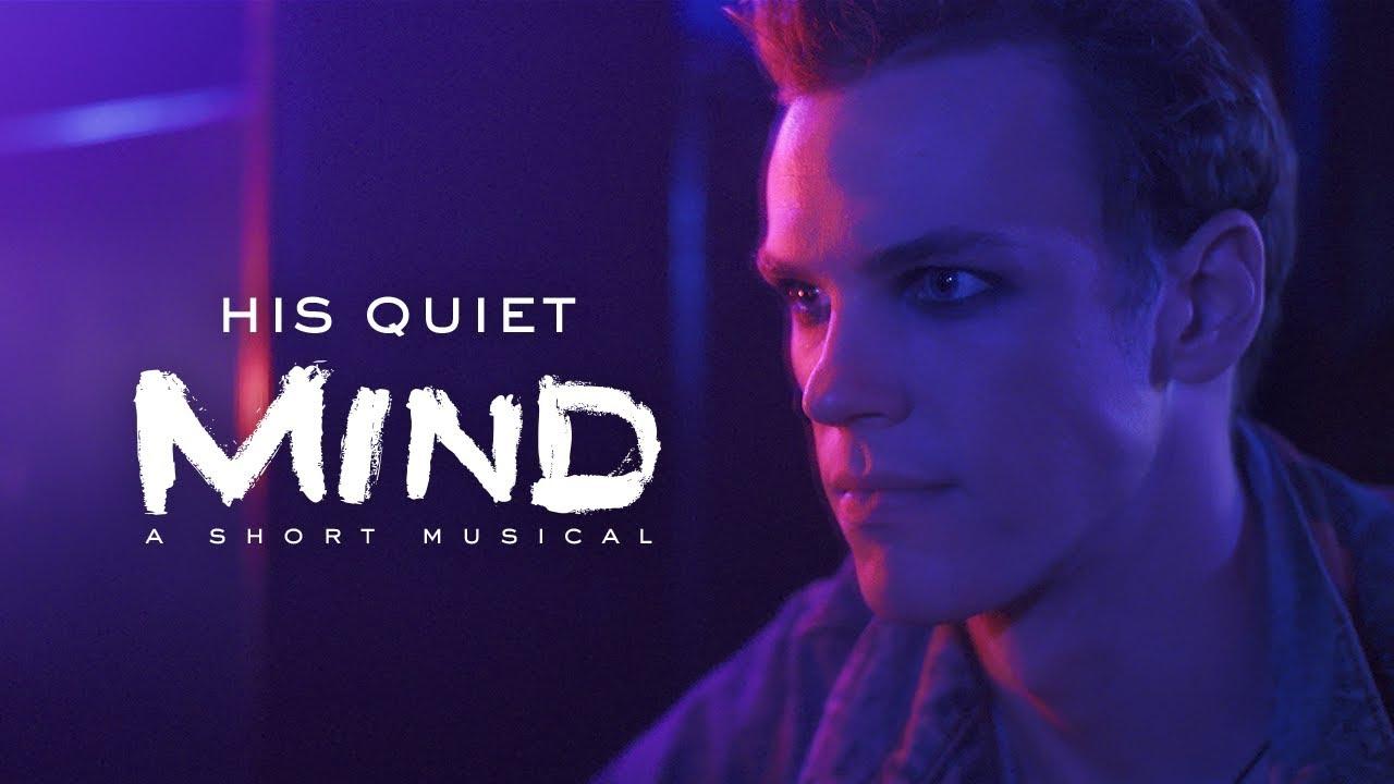 His Quiet Mind l Short Film (Selected Scenes)