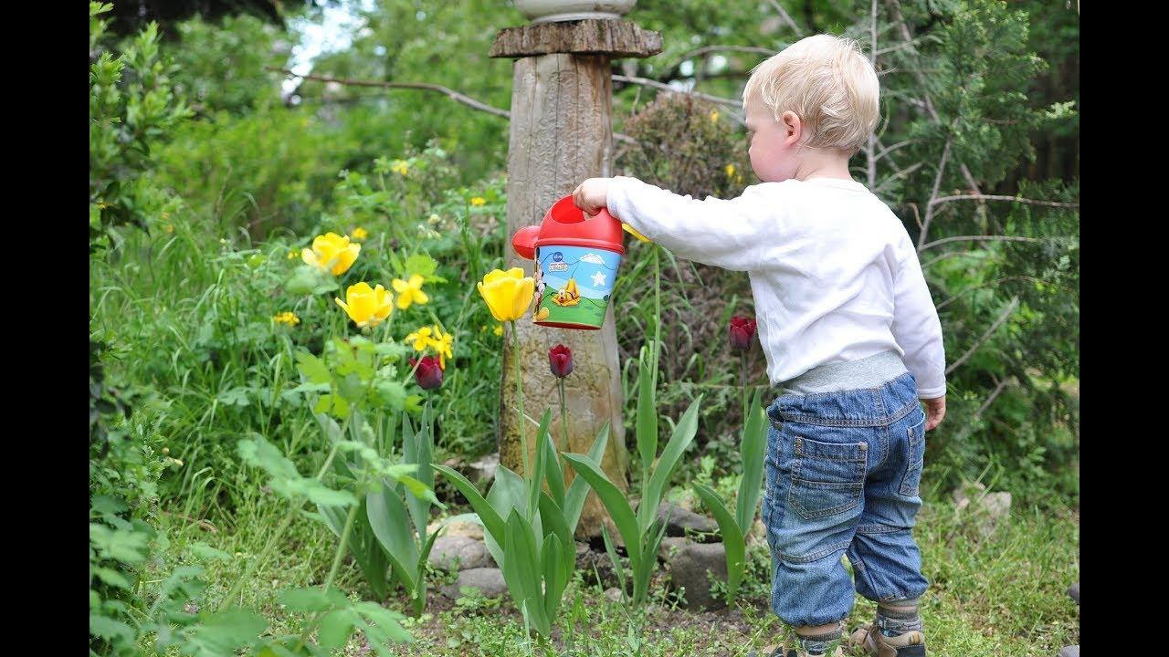 Gardening Ideas For Kids Build Your Own Diy Kids Corner