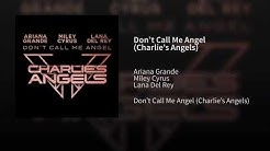 Ariana Grande - Don't Call Me Angel Instrumental(best one..i guess)