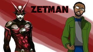 Zetman - The Vagabond ZETMAN 検索動画 24