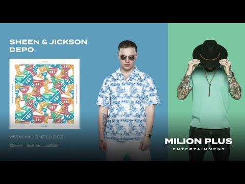 SHEEN & JICKSON - Depo [prod. Dokkeytino]