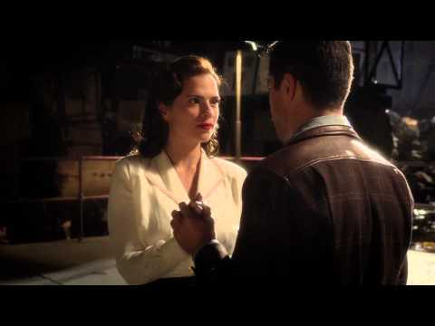 Marvel's Agent Carter Sneak Peek