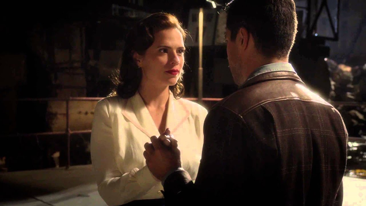 Hayley atwell pillars of the earth part 6