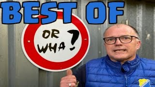 OR WHA? BEST OF | Udo & Wilke