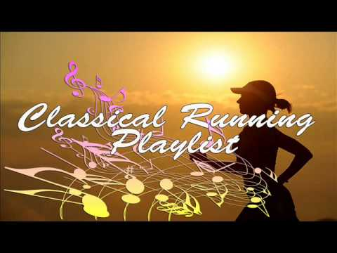 Classical Music for Running