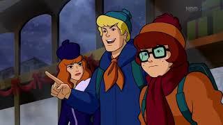 Hintçe Scooby Doo Bİ Yap -Yeni Bölüm - Lanetli Tatil