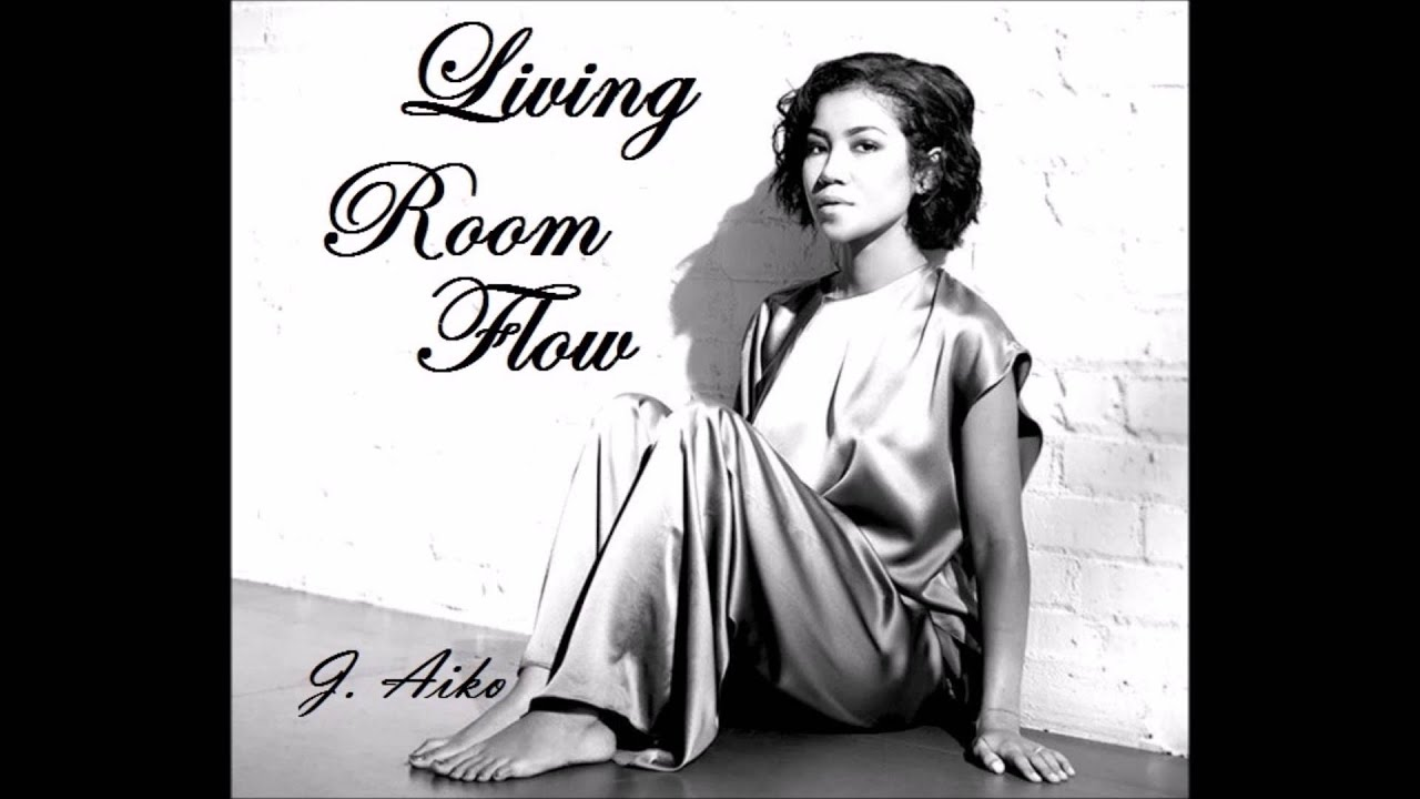 Living Room Flow~ Jhene Aiko lyrics - YouTube