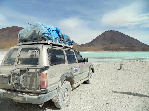 GoPro Travel Adventure South America