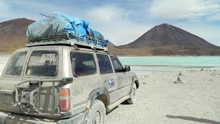 GoPro Travel Adventure South America