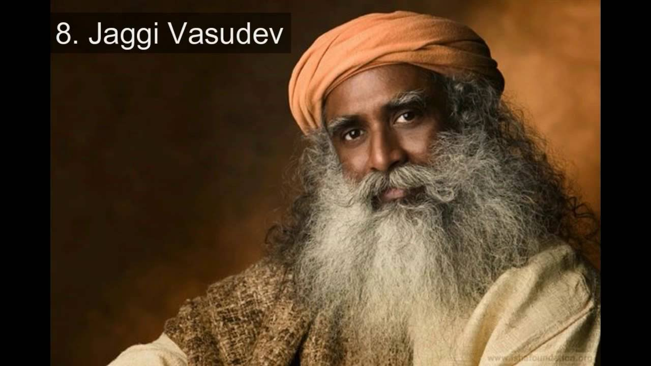 Top 10 Yoga Gurus Of India Youtube