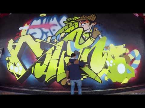 Wall Killers : Shane ODV TB