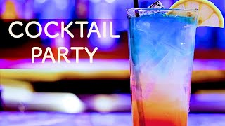 1 HOUR Cocktail Party Jazz Music: Club Ambient Music, Jazz Cocktail Party, Smooth Jazz Mix