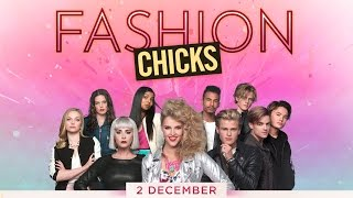 Fashion Chicks - Official Trailer (HD)