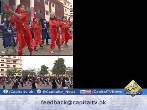 Pak-Turk Cultural Festival