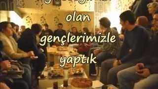 AS-ALAN Kültür Derneği 1. yıldönümü-Ас-Алан Башхюйюк'гe 1. джыл...
