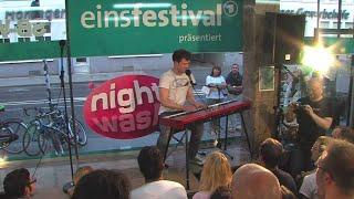 NightWash live vom 27.05.2013 – 2/2