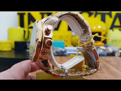 Relógio invicta pró diver 22765 original é aqui na LOJA DOS RELÓGIOS
