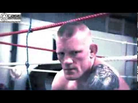 Liam James 2014 MMA Highlights  @BloodstreamMMA