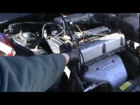 How To Check Crank Shaft Position Sensor - YouTube