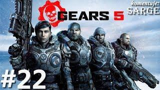 Zagrajmy w Gears 5 PL odc. 22 - Najtrudniejsza decyzja