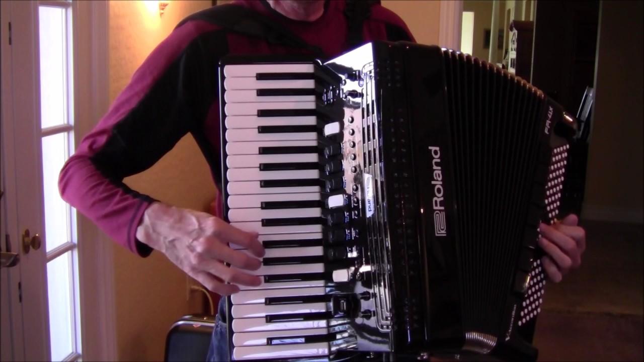Roland Accordions of Phoenix